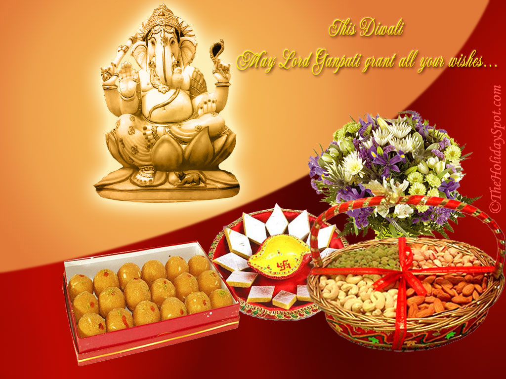 Dry fruits wallpaper - Sweets And Dry Fruits For Diwali