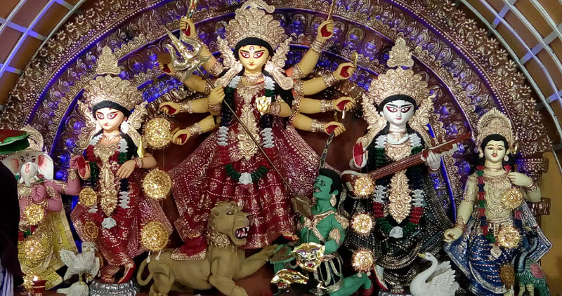 Durga Puja 2019 - Durga Puja Date and Time 2019, History