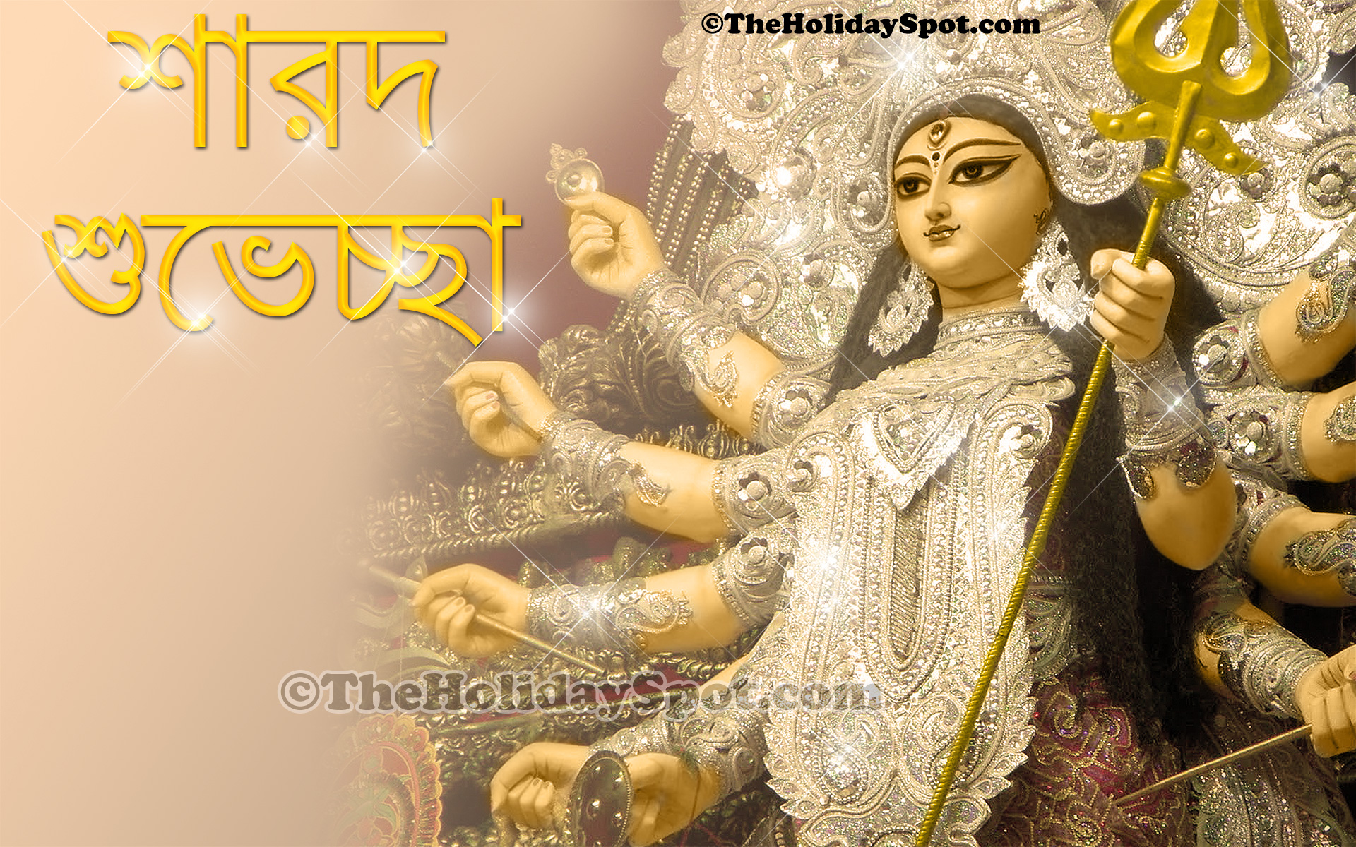 Durga puja wallpapers its free download now durga puja images adorn your desktop with these beautiful durga puja wish wallpaper altavistaventures Choice Image