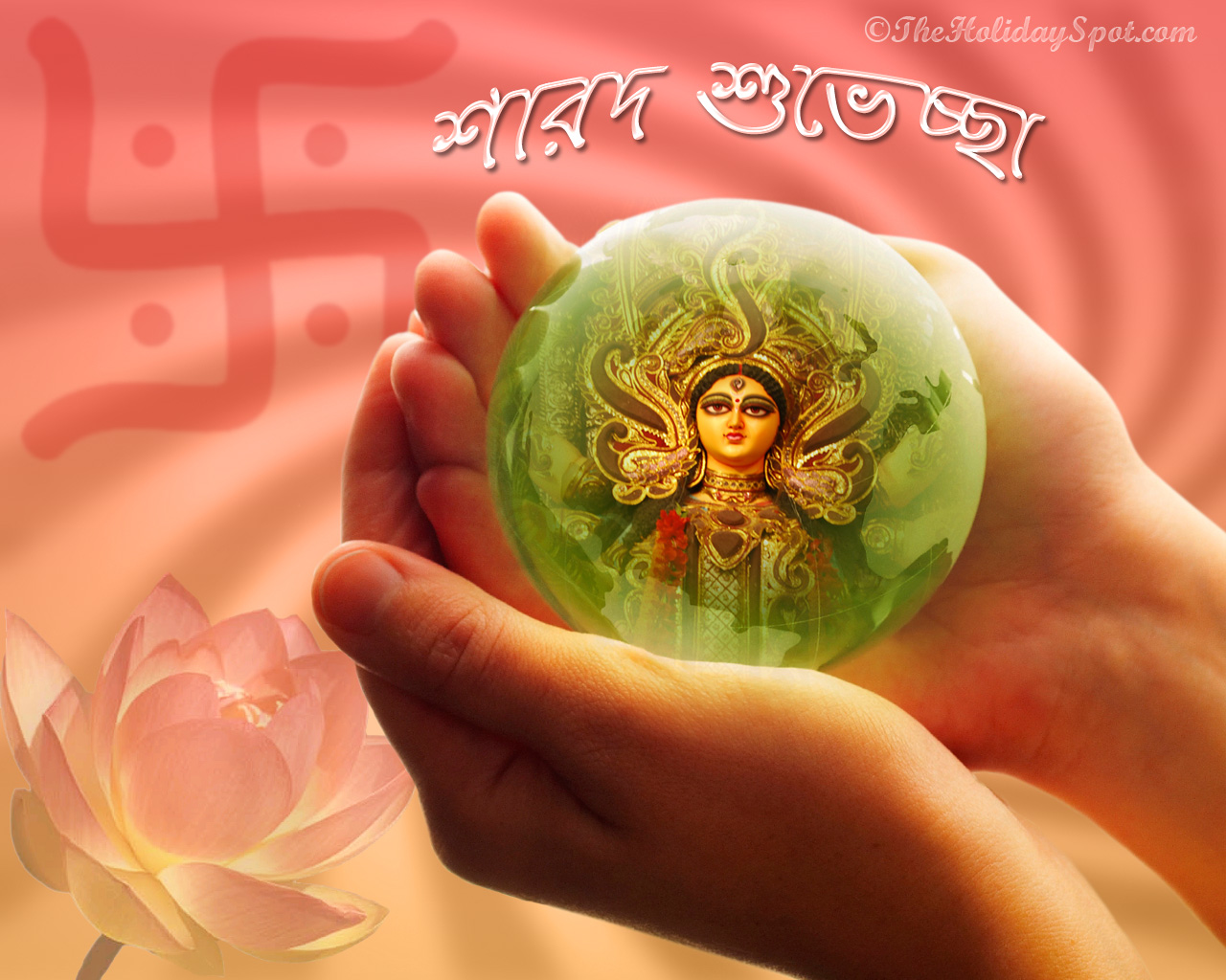 Durga puja wallpapers, its free, download now!.
