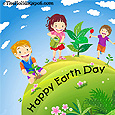 Wishes for Earth Day