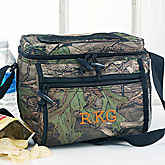 Camo Personalized Sport Cooler
