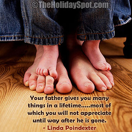 Daddys Quotes | Quotes On Father For Father S Day