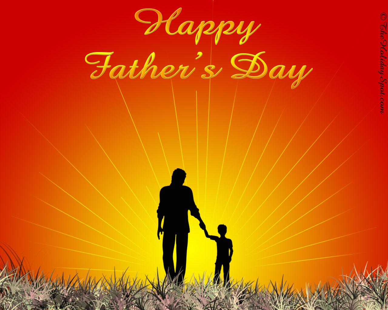 Красивые поздравления к дню отца от детей