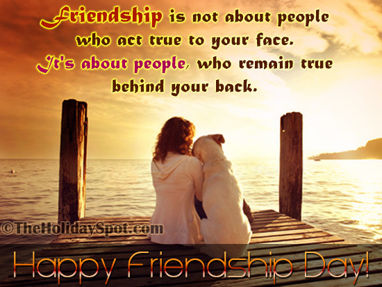 Card Related To Friendship For WhatsApp And Facebook