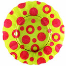Polka Dots Serving Platter