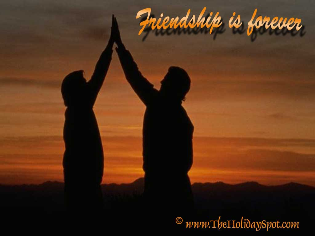 Friendship Day Wallpapers, Free