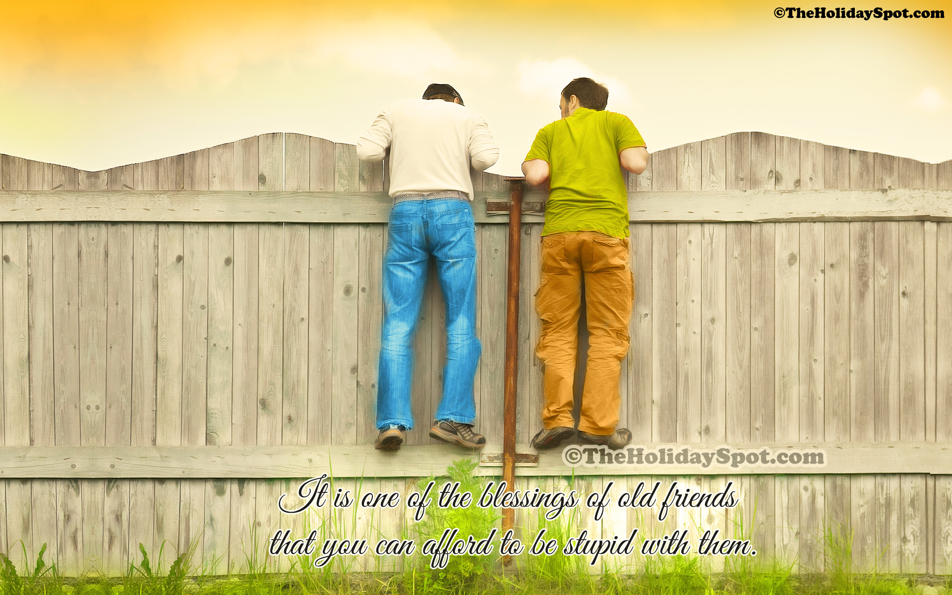 Friendship Quotes HD Wallpaper Free Wallpapers - New HD Wallpapers