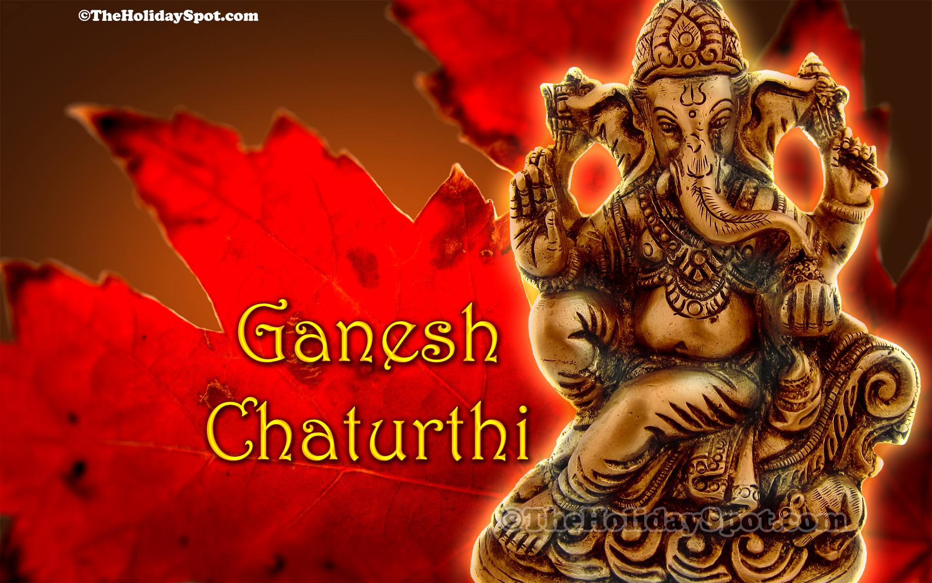 ganesh chaturthi wallpapers | hd lord ganesha wallpapers