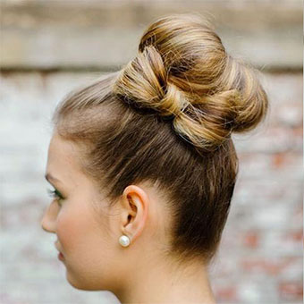 The Royal Crown Braided Hairstyle Fashion