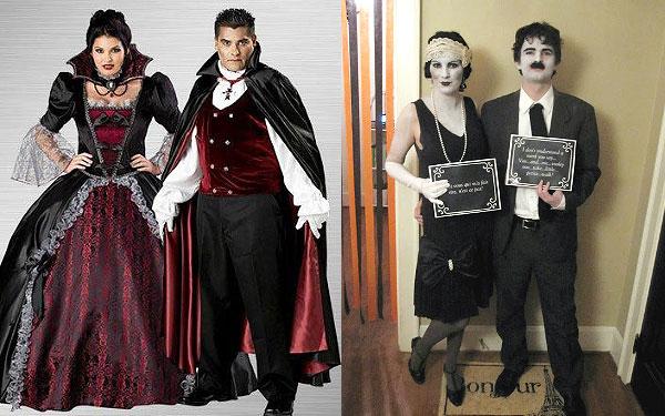 Diy costume ideas for halloween halloeen costume couple costumes solutioingenieria Gallery