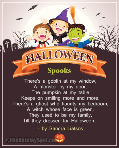 Halloween Invitation Rhymes as awesome invitations example