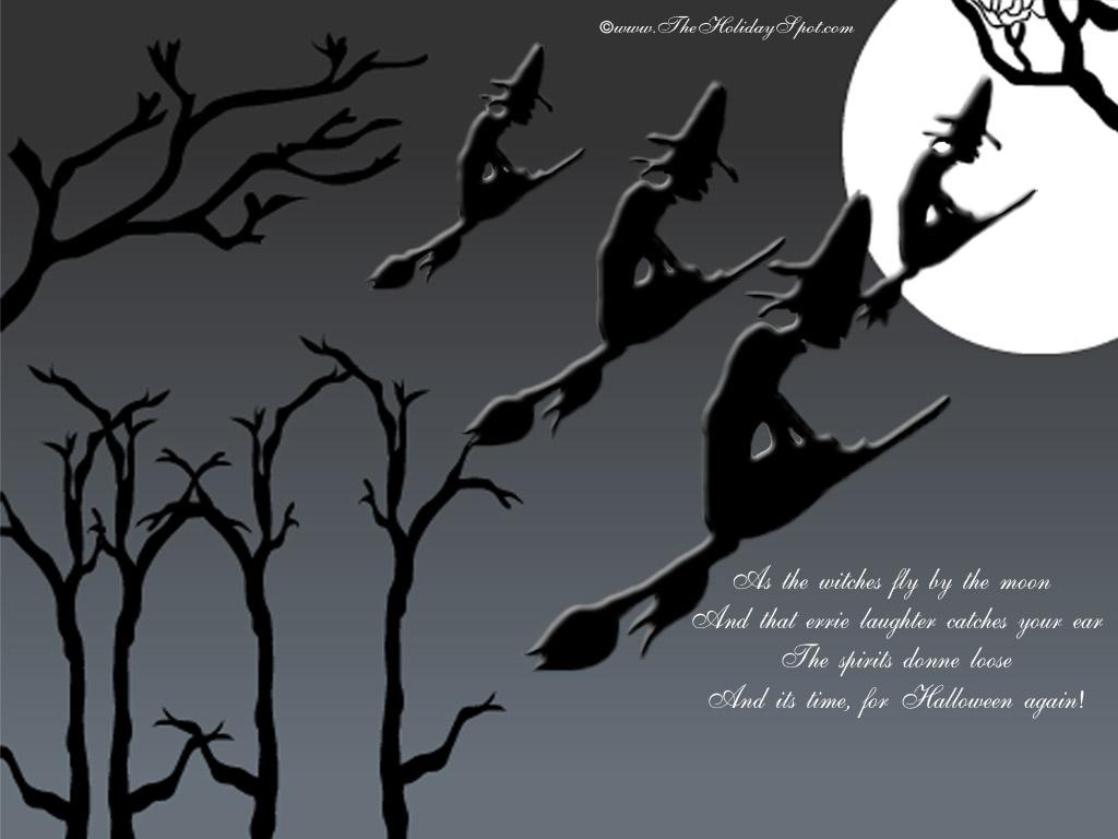 halloween album page