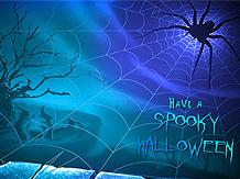 screensaver for halloween