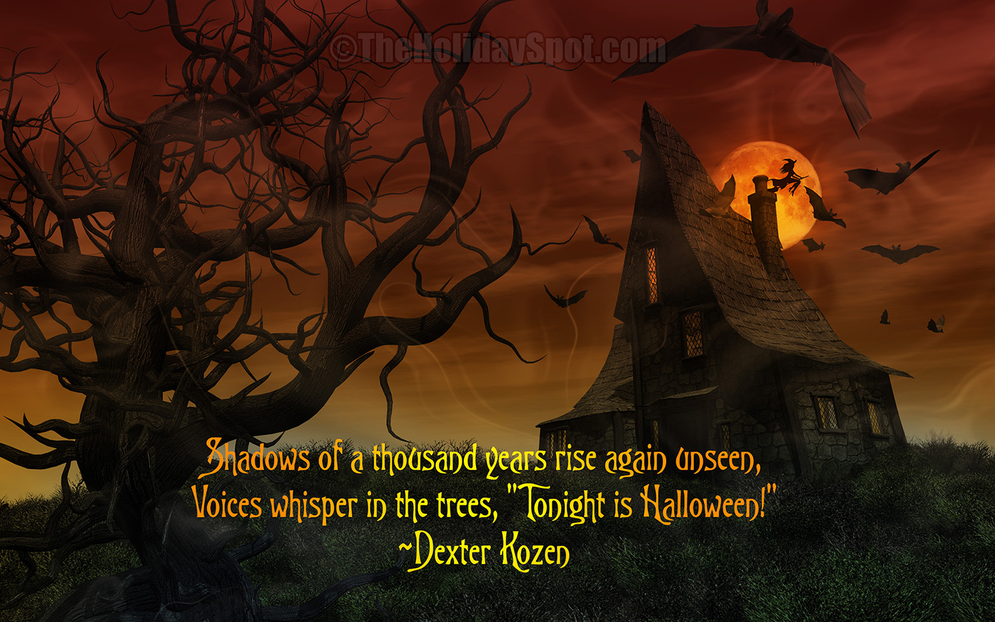 Good Wallpaper Halloween Screensaver - halloween-wallpaper-1440x900-02  Snapshot_152118.jpg