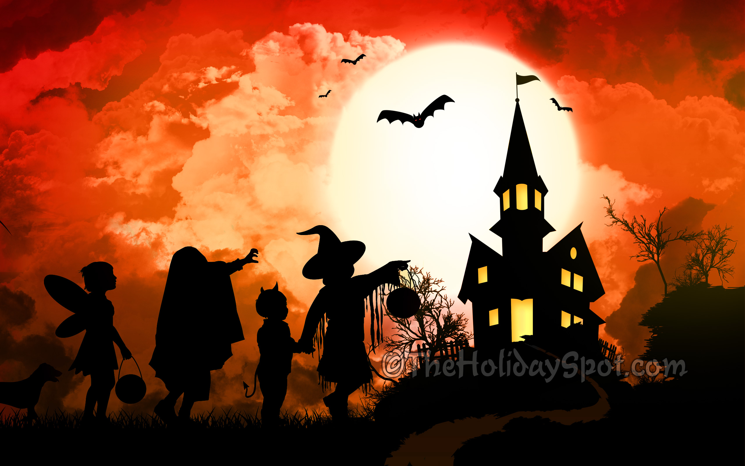 halloween wallpaper hd download halloween desktop background