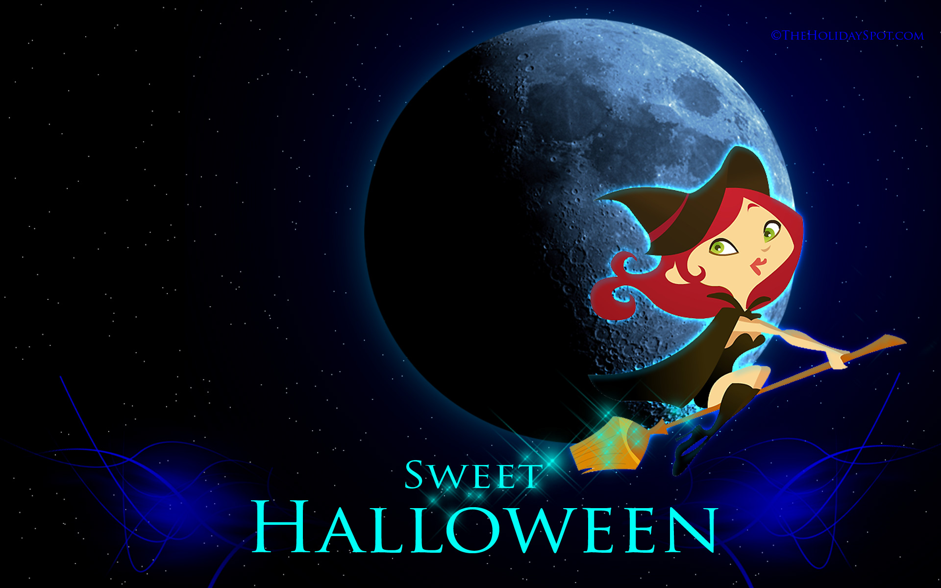... 1920 X 1200, 1440 X 900. 70 Beautiful Halloween Wallpapers ...