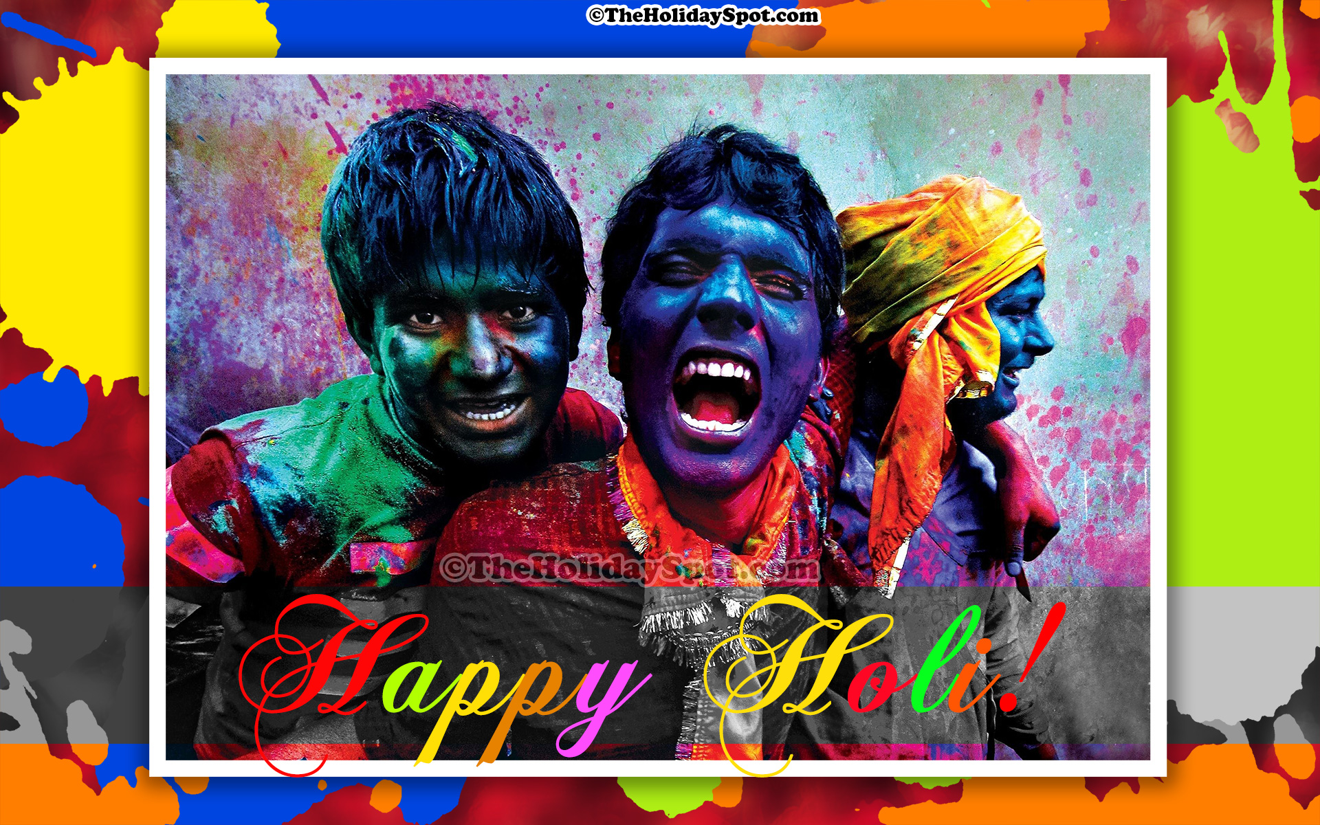 holi wallpapers and backgrounds