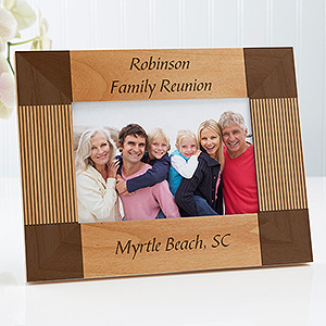 Create Your Own Personalized Frame