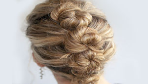Easy Hair Styles for Women