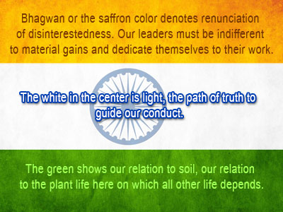 definition of national flag