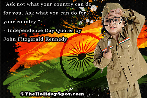 patriotic quotes for kids - photo #6