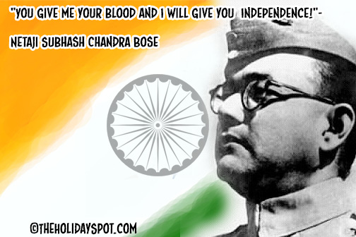 Jawaharlal Nehru quote on independence day