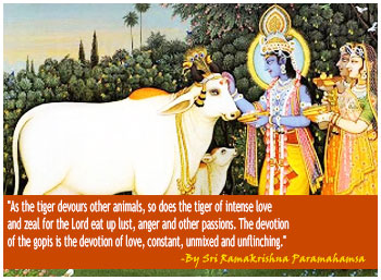 janmashtami Quotes | Lord Krishna Quotes with Images