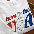 Personalized Independence Day Gifts