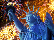Independence day screensavers - Fourth of july live wallpaper ...