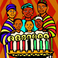 7 Days of Kwanzaa