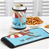 Summer Fun Personalized Can & Bottle Wrap