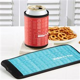 Name Your Drink© Personalized Can & Bottle Wrap