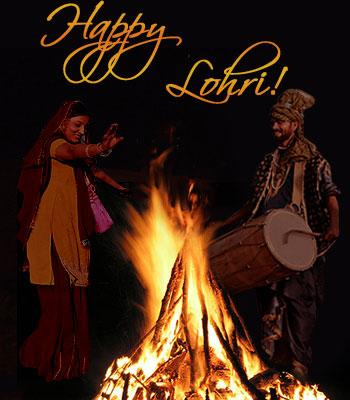 quotes on lohri. Happy Lohri