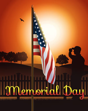 Memorial Day 2021 - Honoring All Who Served