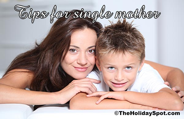 Dating tips for single mothers