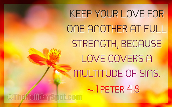 27 Famous Mother's Day Bible Verses