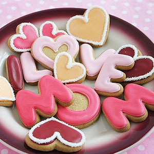 Win your Mother heart with easy to do recipes