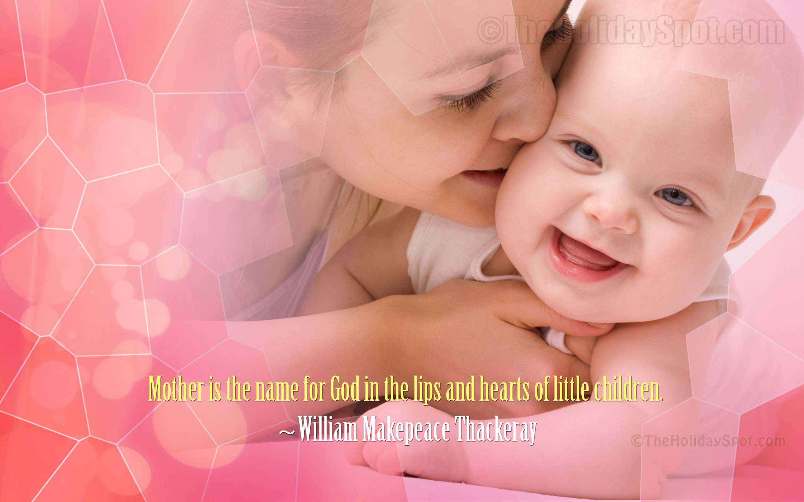 Free Mothers Day HD Wallpapers