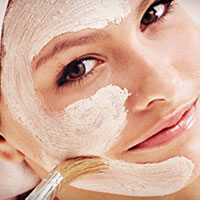 Different types of Facial Treatments