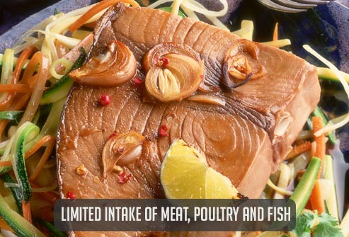Prevent and control gout or uric acid from your life for Low purine fish