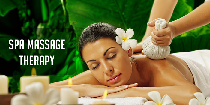 The Benefits of a Spa Massage. Different Types of Massage