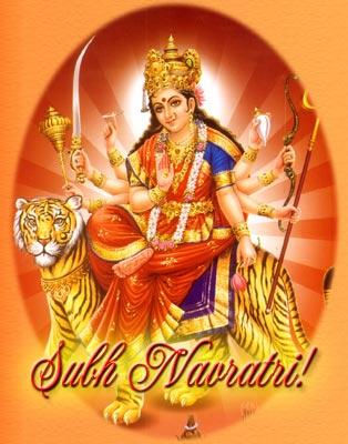 Subh Navratri!