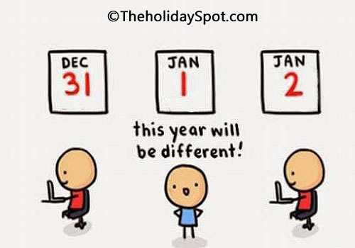 New Year Funny Jokes | New Year Resolutions Funny jokes | New Year Humor