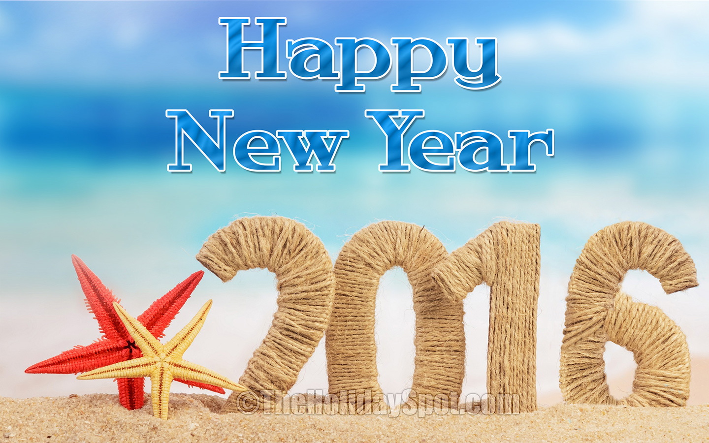 New Year 2016 Wallpapers for Desktop, Widescreen, Mobile ...