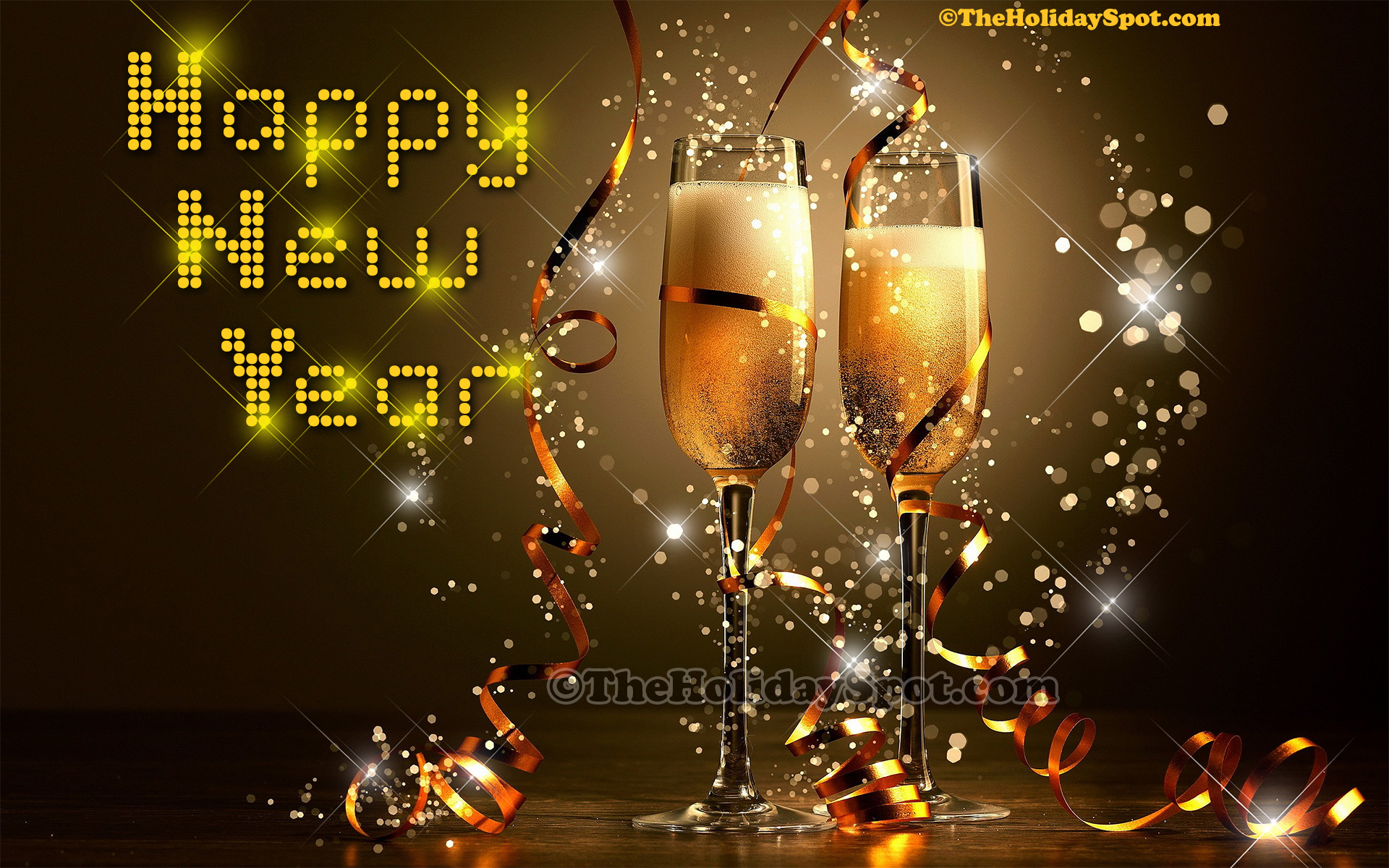 New year wallpapers and backgrounds a high quality wallpaper themed on new year celebration voltagebd