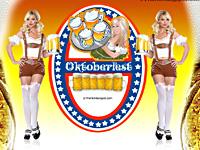 Wallpapers for Oktoberfest