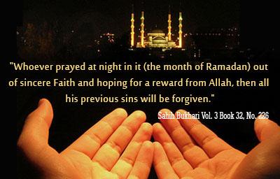 was heißt ramadan