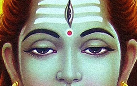 Symbols Associated with Lord Shiva