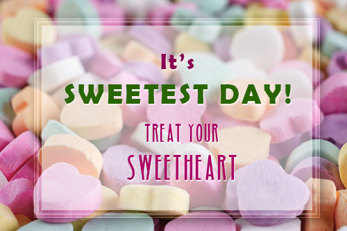 what is the origin of sweetest day
